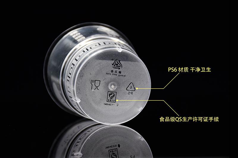 康卫者航空水晶餐具的生产工艺介绍