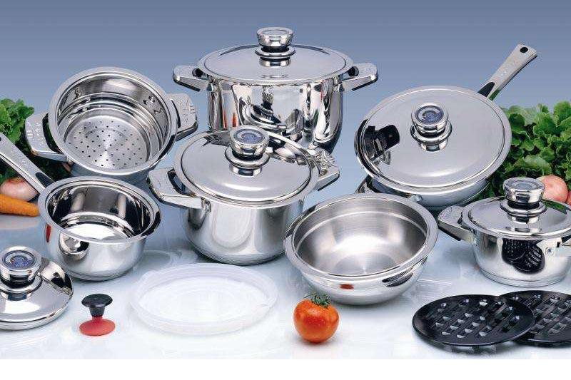 不锈钢餐具对人体有害吗?注意事项说明。